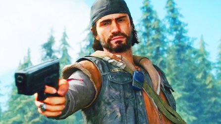 Days Gone - Test-Video zum Open World-Abenteuer: Der nächste PS4-Hit?