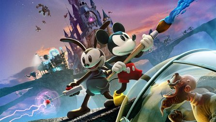 Disney Micky Epic: Die Macht der 2 - Test-Video zum Koop-Action-Adventure