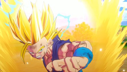 Dragon Ball Super teast Son Gohans großes Comeback an