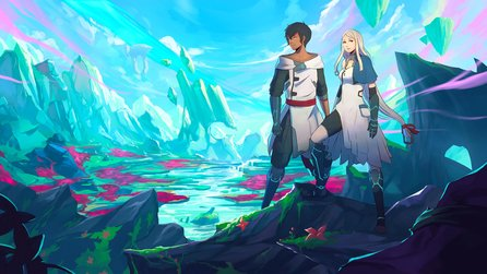 Haven im Test – Charmantes Dating-RPG mit wenig Gameplay