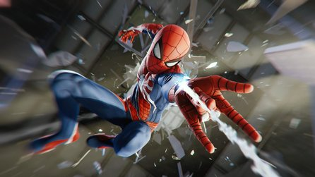 Spider-Man - New Game Plus bringt ultimativen Schwierigkeitsgrad