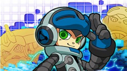 Mighty No. 9 - Neue Crowd-Funding-Kampagne gestartet