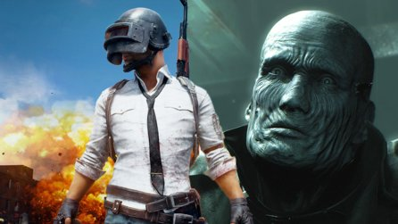 PUBG Mobile x Resident Evil 2 - Trailer zeigt neues Crossover-Event