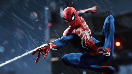 Spider-Man - Gameplay-Trailer zeigt Fieslinge Scorpion und Electro