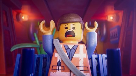 The LEGO Movie 2 - Musik-Trailer zum Titelsong des Animationsfilm