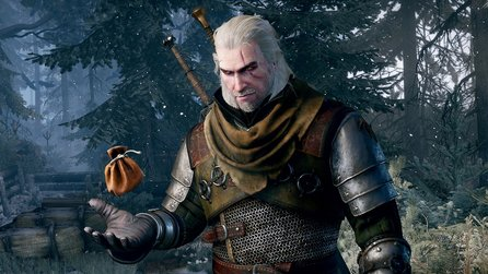 The Witcher 3: Wild Hunt - Trailer verrät Release-Termin der Nintendo Switch-Version