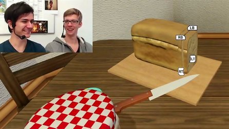 Was ist... I am Bread? - Angespielt-Video zum - nunja - Brotsimulator