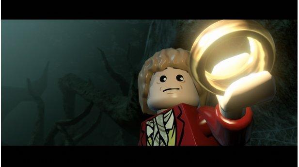 Lego Der Hobbit Im Test Smaugs Bausteinchen Einöde Gamepro