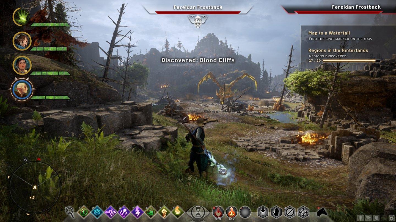 Dragon Age: Inquisition - Screenshots