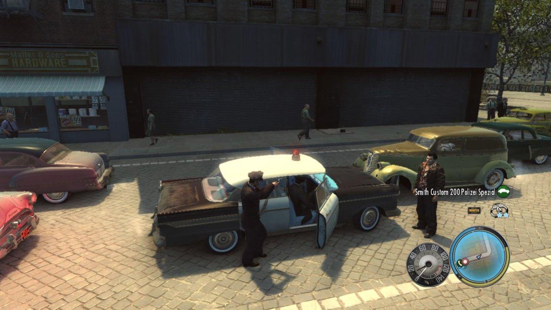 Mafia 2 Geld Verdienen
