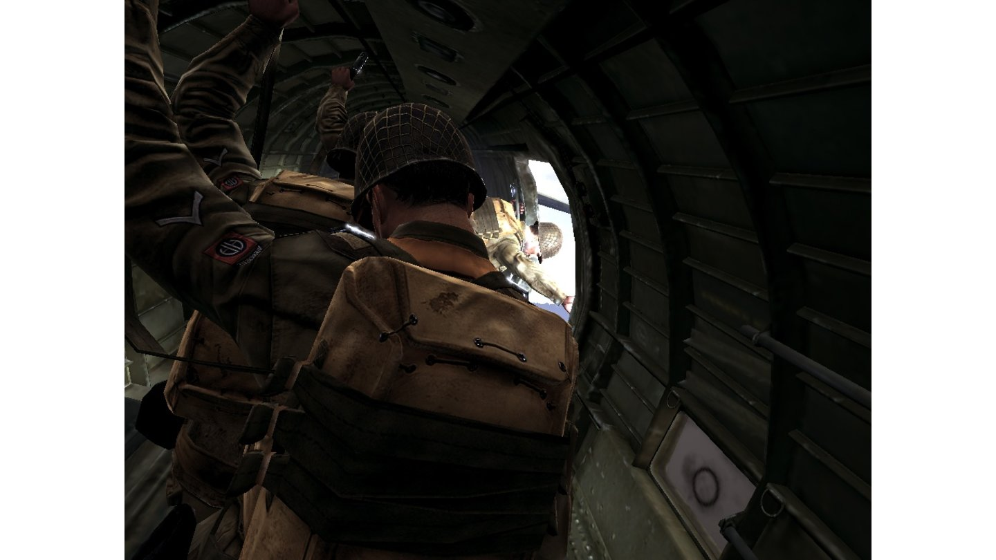 Medal of Honor Airborne 24