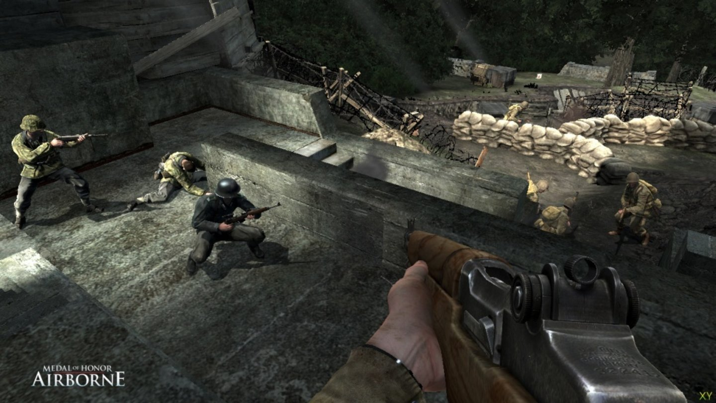 Medal of Honor Airborne 2