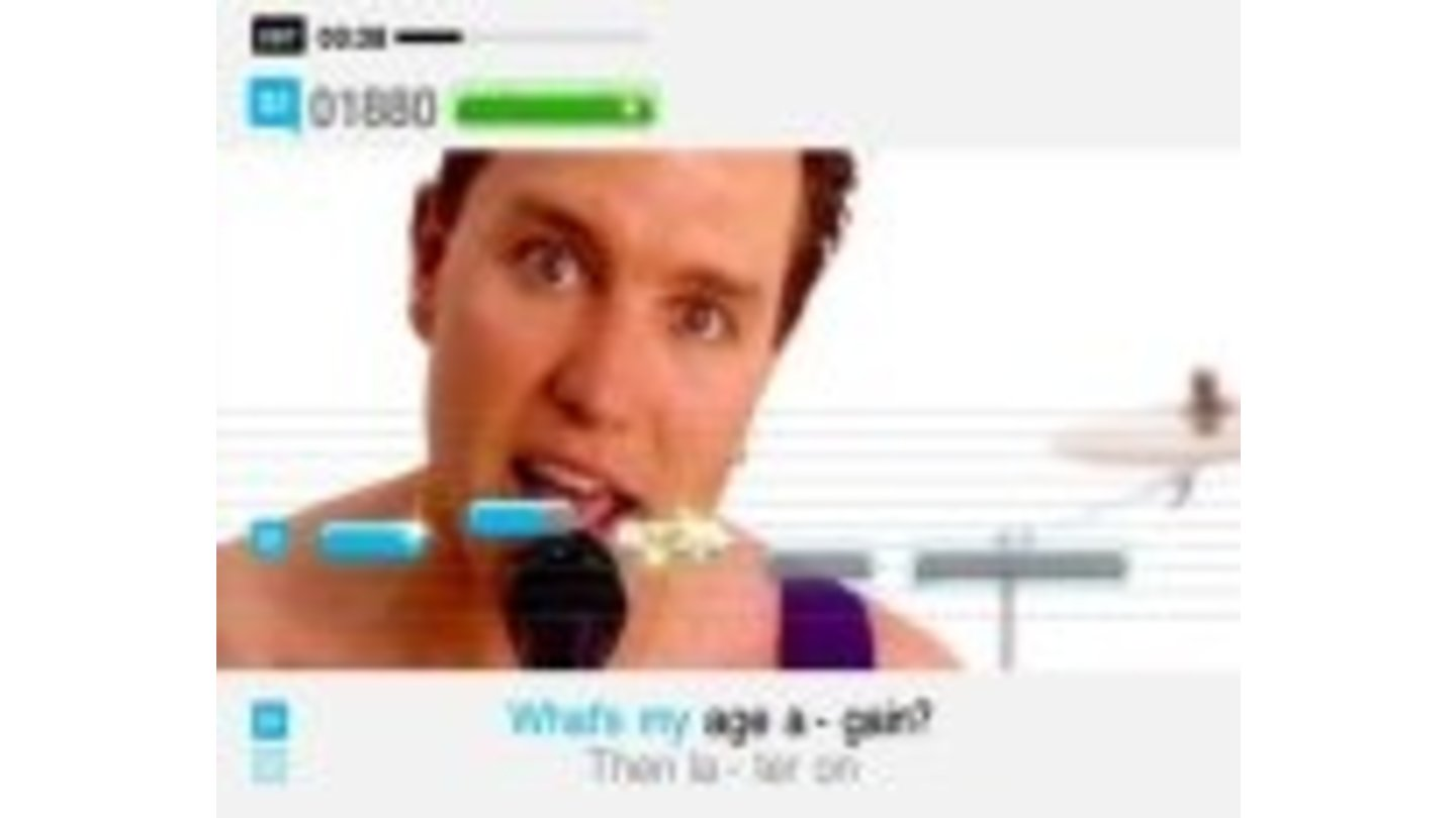 SingStar The Dome 6