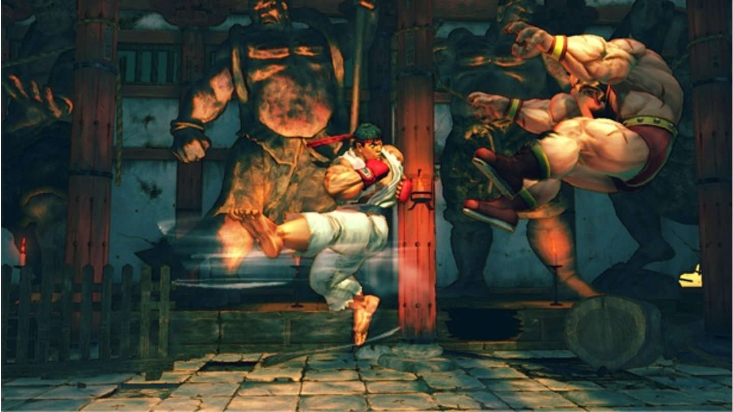 Street Fighter IV 13