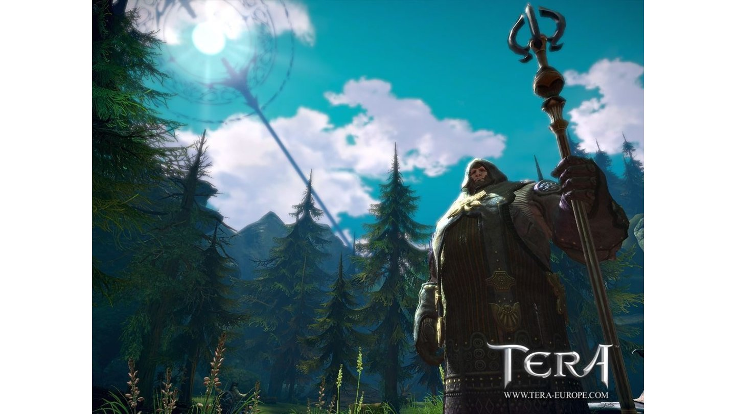 T.E.R.A. The Exiled Realms of Arborea