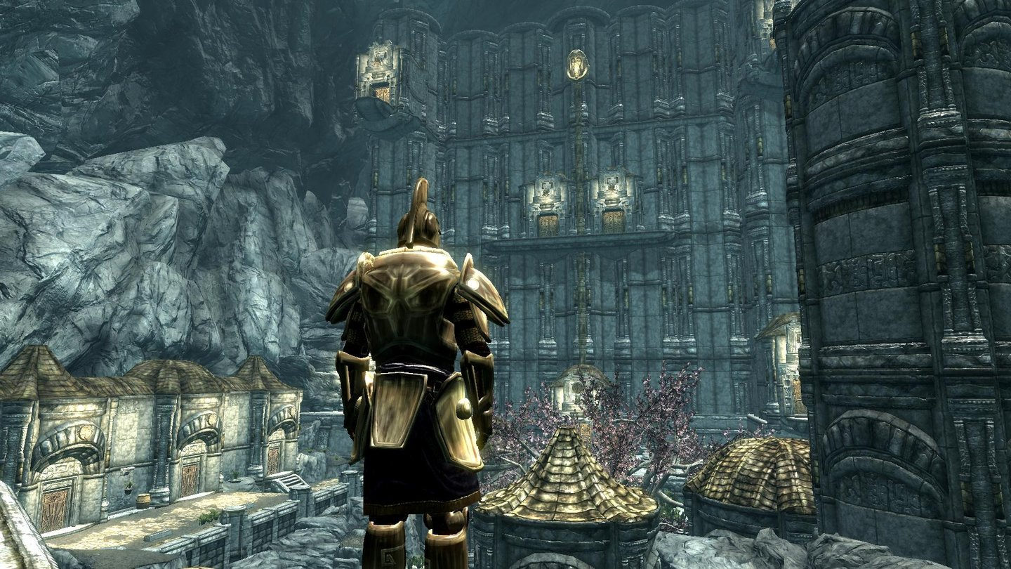 The Elder Scrolls 5: Skyrim - The Forgotten City