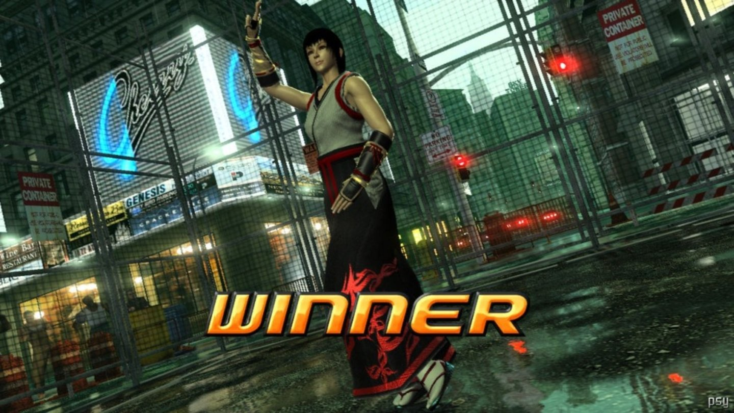 virtua fighter 5 8