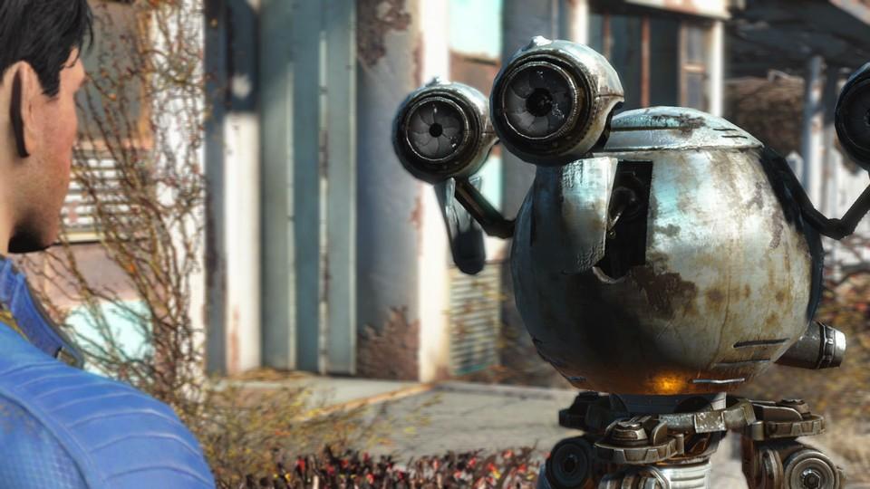 Fallout 4 Namen
