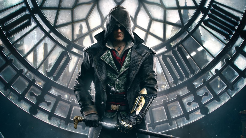 Assassin's Creed Syndicate vereinigt Action und Stealth.