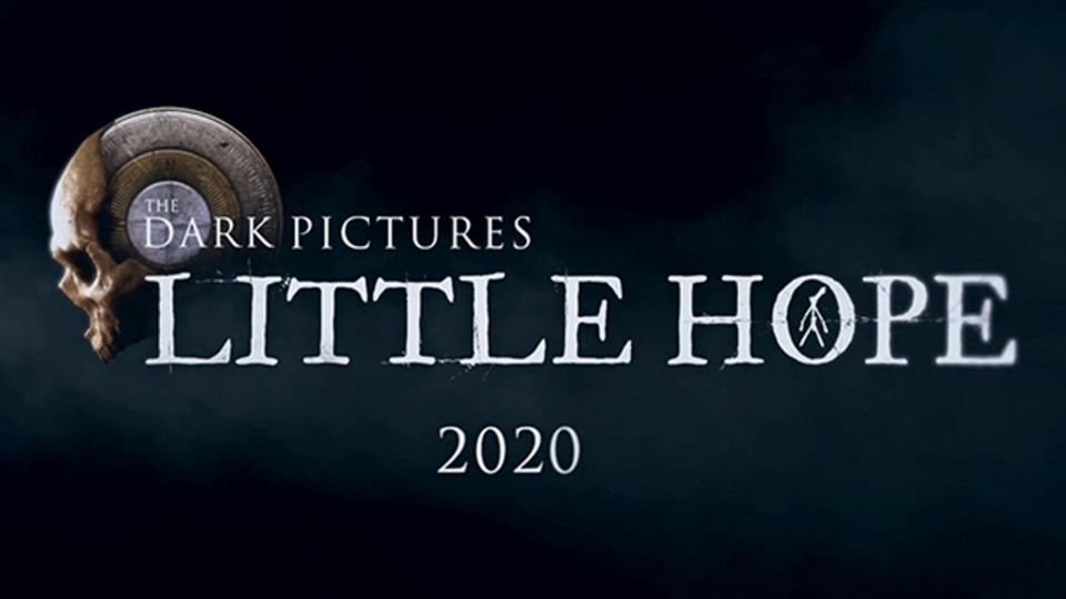 Little Hope - so heißt Episode 2 der The Dark Pictures Anthology.