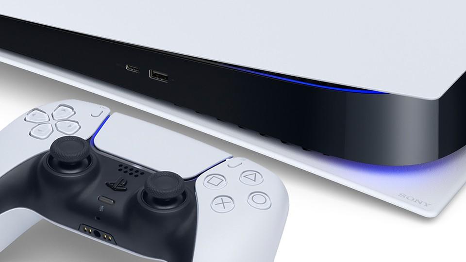 Die PS5 wurde bereits von einigen wenigen in Japan getestet.