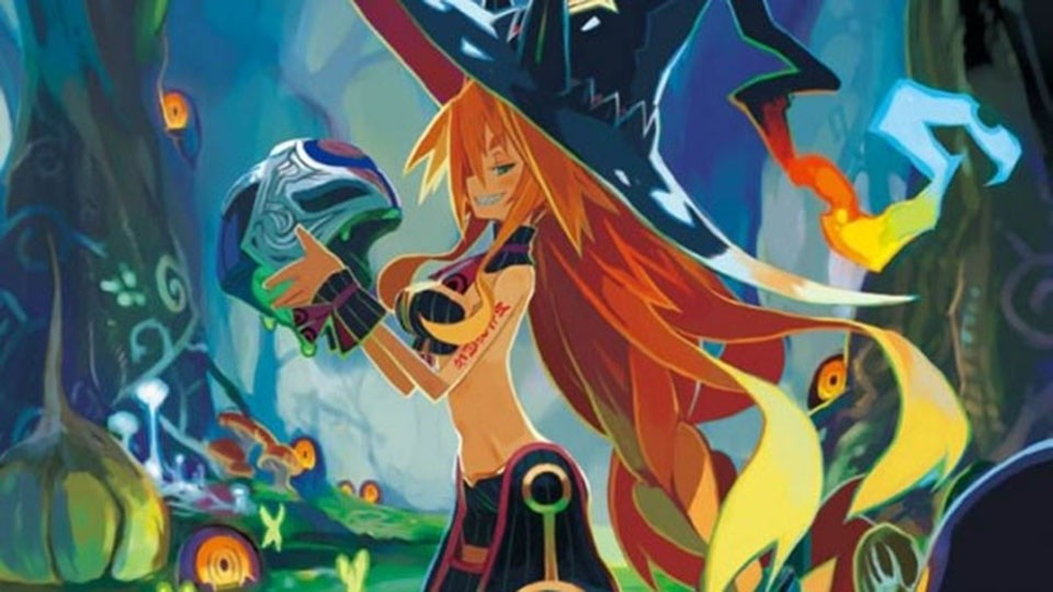 Der Release-Termin von The Witch and the Hundred Knights für Europa steht fest.