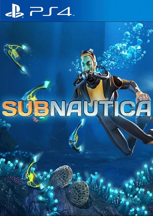 Subnautica Karte Deutsch.Subnautica Ps4 Xbox One Release News Videos