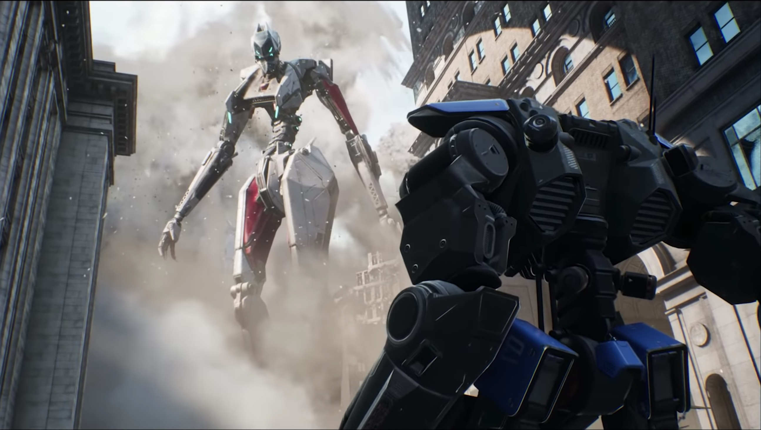 PS5 and Xbox Scarlett: the Unreal Engine demo shows what's