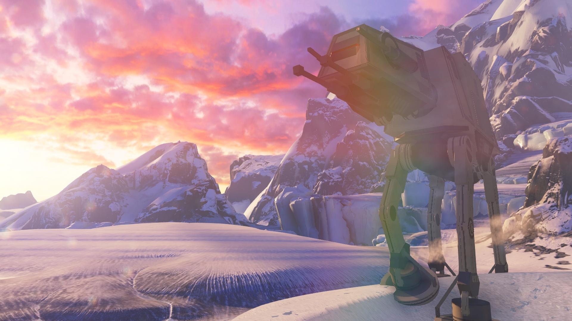 Halo 5 - Spieler baut Hoth, Millennium Falcon und Schloss von Prinzessin Peach nach