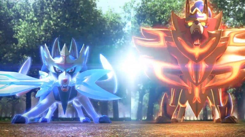 Pokemon Schwert Schild Unterschiede