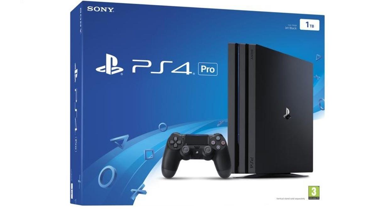 PS4 Pro für 284 Euro, PS4- und Xbox-Spiele reduziert - Angebote bei Amazon und MediaMarkt