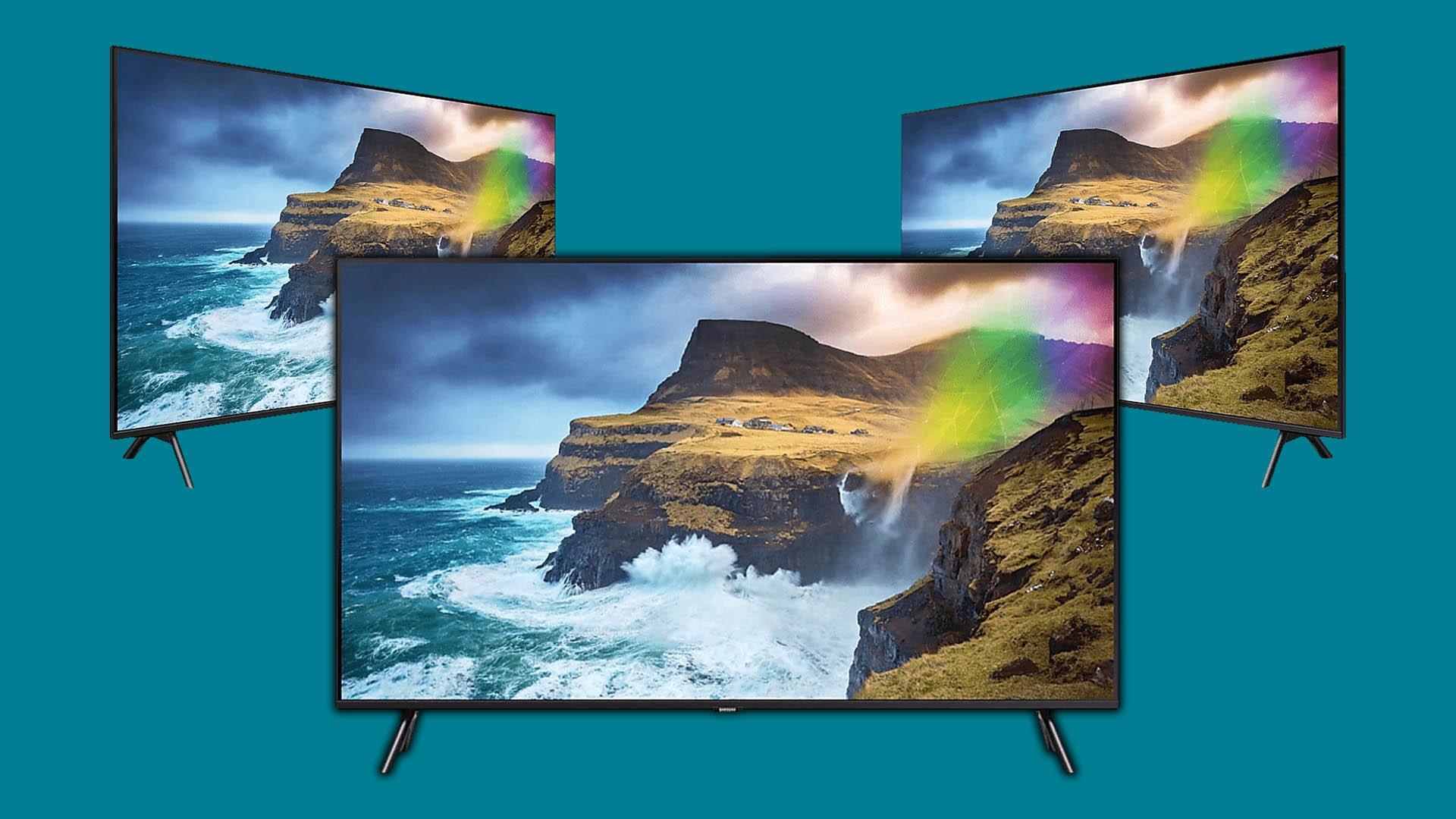 Saturn Angebot: Samsung 4K Gaming TV 60 Minuten lang zum ...