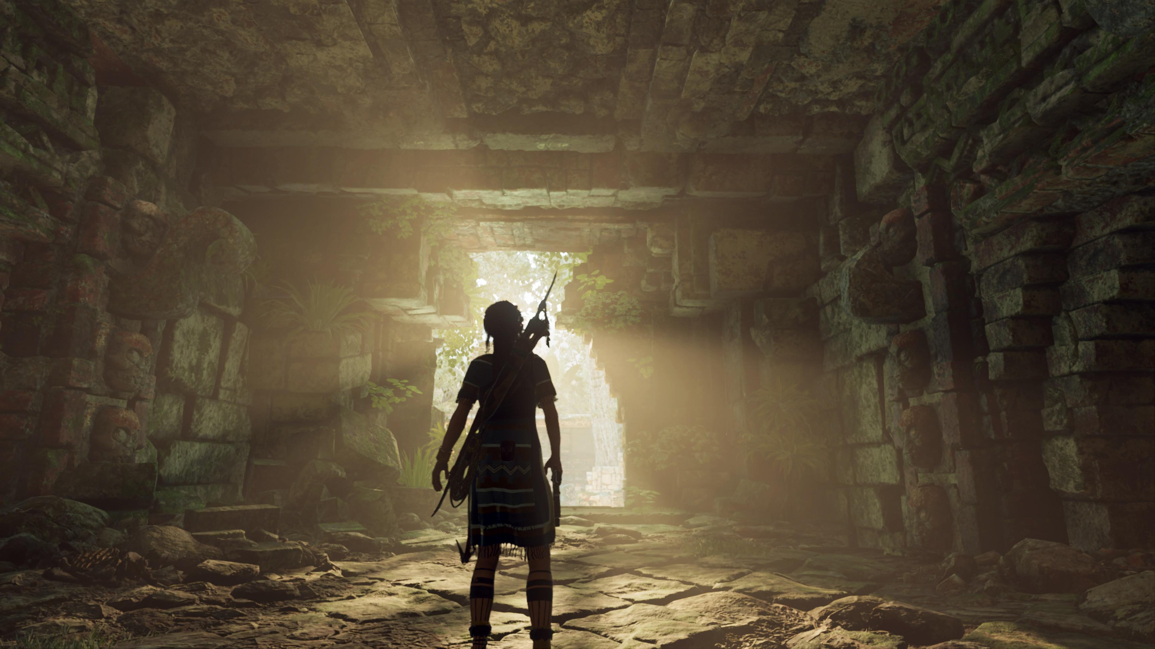 """Résultat de recherche d'images pour """"shadow of the tomb raider test"""""""