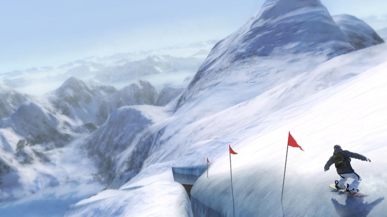 Snowboard Spiele