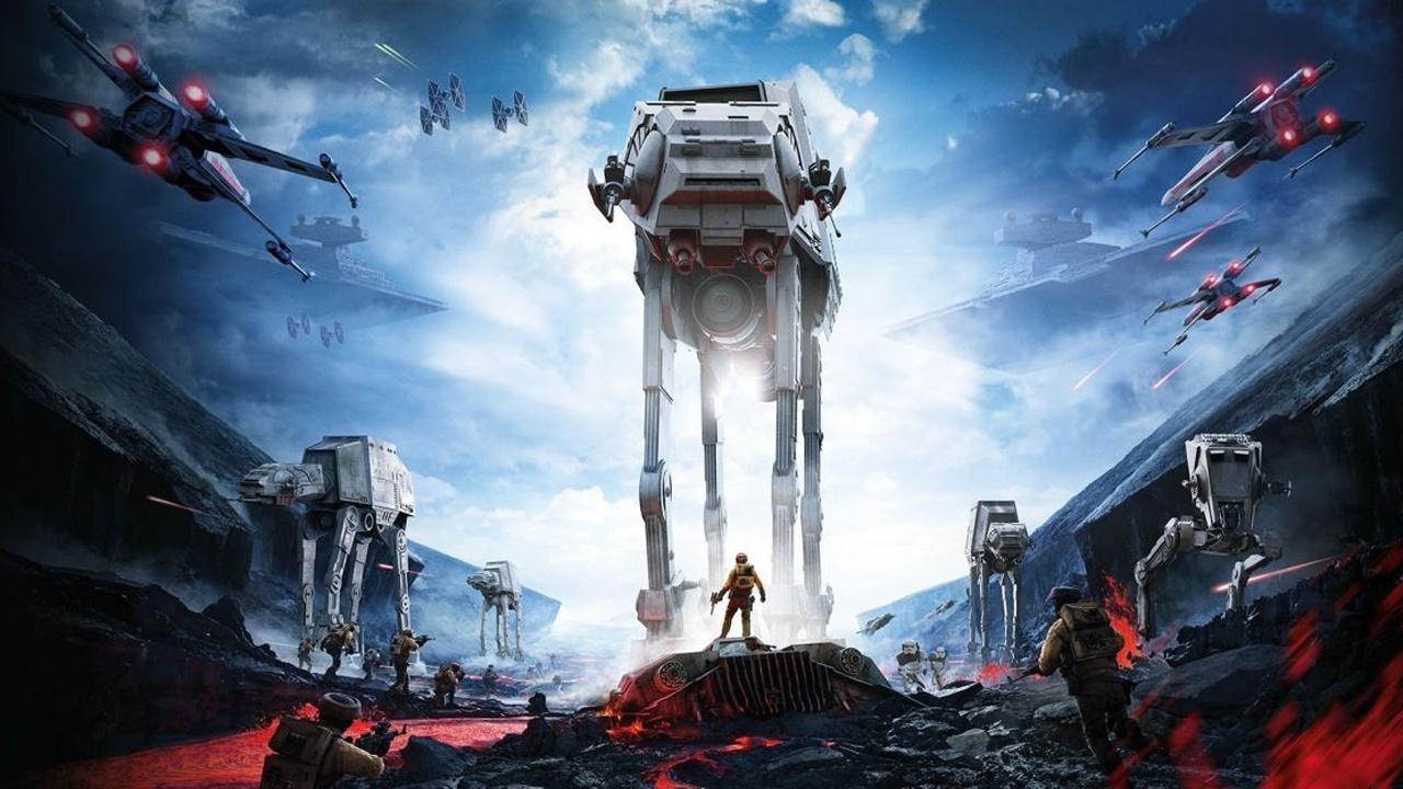 Star Wars: Battlefront - Details zum E3-Auftritt des Spiels