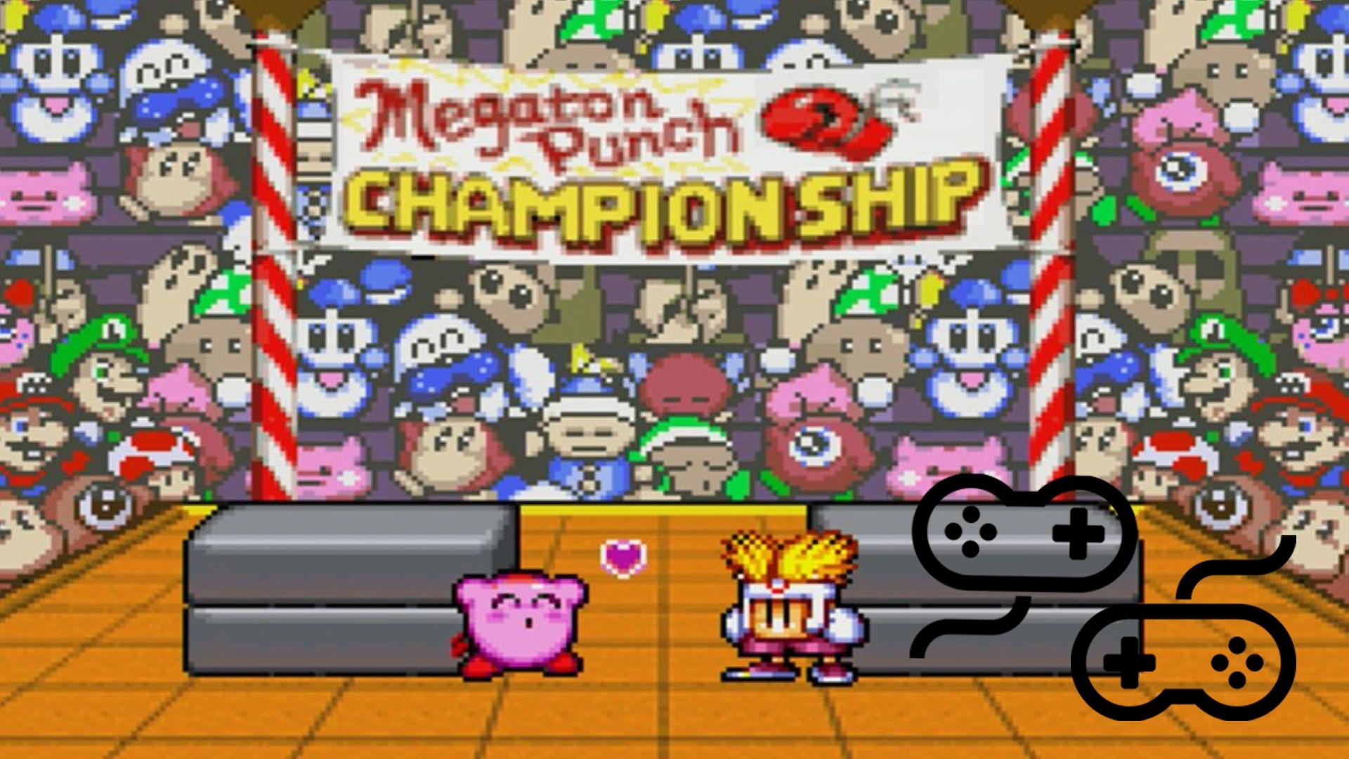 Kirby Spiele Kostenlos