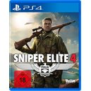 Sniper Elite 4 Digital Deluxe Edition
